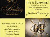 90th birthday photo invitations www kudan info