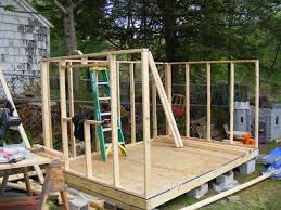 free diy backyard shed plans online woodworking plans