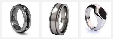 model cincin titanium kelebihan dan cara merawat ikatan ring cincin titanium