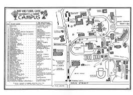 Uh Campus Map Uh Mānoa Bgm Reading Room