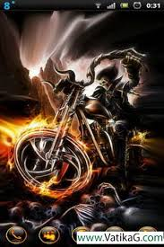 themes for android phones download ghost rider movie theme android mobile theme for mobile