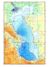 Caspian Sea World Map by Wi Stalin Tried To Drain The Caspian Sea Alternate History