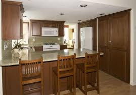 creative inexpensive kitchen furniture with new look cabinet and