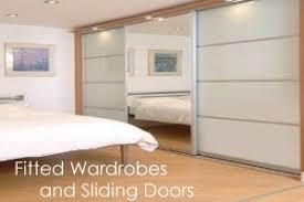 sliding doors fitted wardrobes in falkirk stirling glasgow central