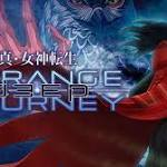 Shin Megami Tensei: Deep Strange Journey Announced for 3DS