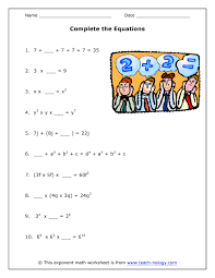 order of operations worksheets with exponents all worksheets order of operations worksheets with exponents