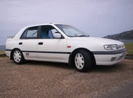 nissan pulsar 1992 eoi 92 nissan pulsar n14 sss swaps or sell for sale private