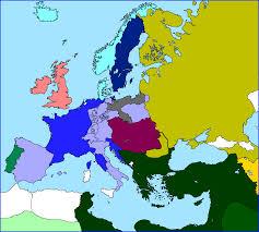 Western Europe Map Quiz by Map Europe 1812 Europe 1812 Map Quiz Map Europe 1812