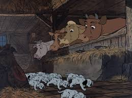 cows 101 dalmatians disney wiki fandom powered wikia