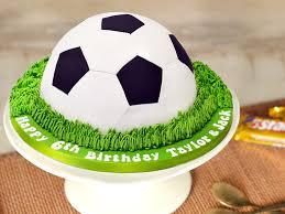 soccer cake football fondant cake the soccer sensation cake bakingo