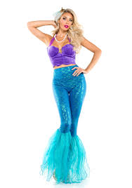 women s mermaid costume