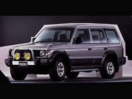 mitsubishi pajero interior 1995 1991 mitsubishi pajero wagon news reviews msrp ratings with
