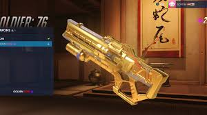 how to get golden weapons in u0027overwatch u0027 tips tricks guide and