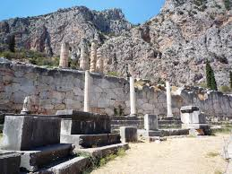 when was the first house built bloomsbury delphi