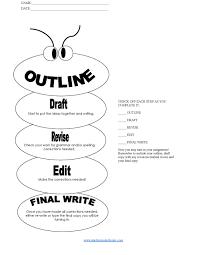Esl Essay Examples Essay Format Checklist