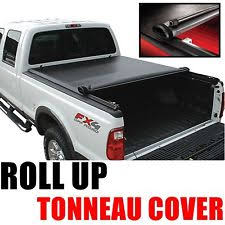 Roll And Lock Bed Cover Truck Bed Accessories For Suzuki Ebay