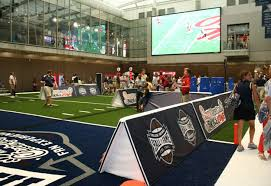 fil a fan experience the college football hall of fame fil a fan experience to