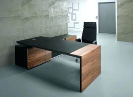 Modern Design Desk Office Desk Modern Design Contemporary Home Within Table