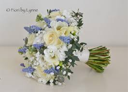 wedding flowers blue wedding flowers s blue and white wedding