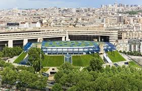 bureau des sports lyon 2 major venues for top level sport in tourist office