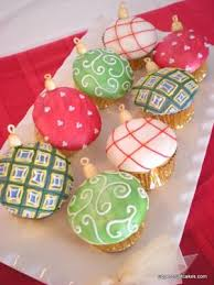 cupcake ornaments http www cake decorating corner