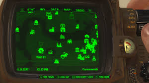 Fallout Vault Map by Fallout 4 Vault 81 Location Quest Glitch Gamerheadquarters Article