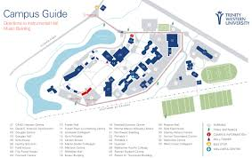 Seattle Pacific University Campus Map by Archive Verge Conference 2013 Trinity Western University