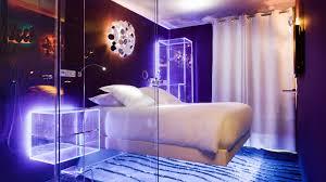 chambre pour une nuit en amoureux valentin 2016 5 hôtels 5 styles pour votre nuit romantique