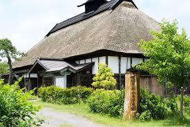 tsuru no sato furusato kan crane village furusato museum historic