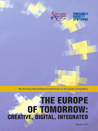 2014 uacs conference volume europe tomorrow creative