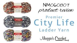 premier city life ladder yarn product review youtube
