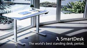 tall office chairs for standing desks autonomous smartdesk review