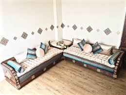 15 inspirations moroccan floor seating sofa ideas
