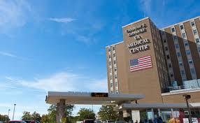 Va National Service Desk by Milwaukee Va Medical Center