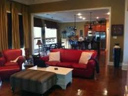 Pottery Barn Leather Couches Ship A Pottery Barn Manhattan Cherry Red Leather Sofa Cha To Kitty