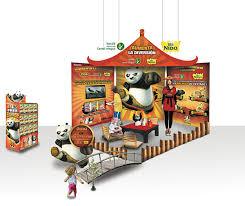 kungfu panda 2 behance