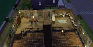 my first time doing a split level house u2014 the sims forums
