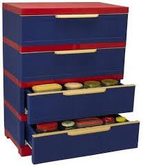 nilkamal kitchen furniture nilkamal brand chester cabinets or drawer cabinets at rs 4500