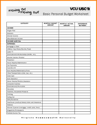 Rental Income Expenses Spreadsheet Spreadsheet Expense Business Expense Budget Template Template