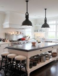 Pendant Lighting Over Kitchen Table - above kitchen table height