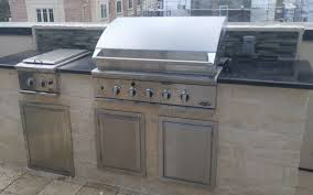 best outdoor kitchen appliances outdoor kitchen grills houston s best outdoor kitchen grills