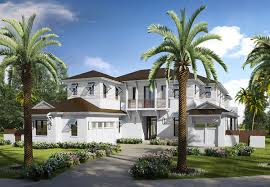seaside builders constructing new luxury home in delray beach
