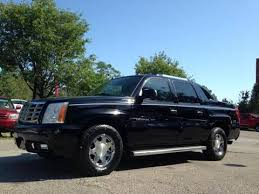2005 cadillac escalade sale cadillac escalade ext for sale in south carolina carsforsale com