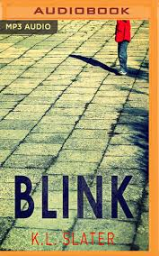 Blink Barnes And Noble Blink By K L Slater