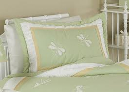 Dragonfly Comforter Dragonfly Bedding Twin Bedding Queen