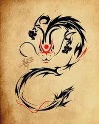 tribal bear paw tattoo http tattoosaddict com tribal bear paw