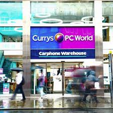 Flag Store Online Dixons Carphone Opens U0027most Innovative Store Yet U0027 With Its Own