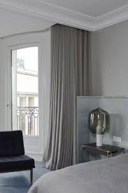 Eiffel Tower Bedroom Curtains The 25 Best Classic Curtain Tracks Ideas On Pinterest White