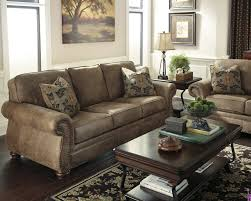 Ashley Furniture Dealer Login Earth Finish Larkinhurst Set 319