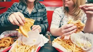 fast food cuisine tricks healthy diet foods fast food